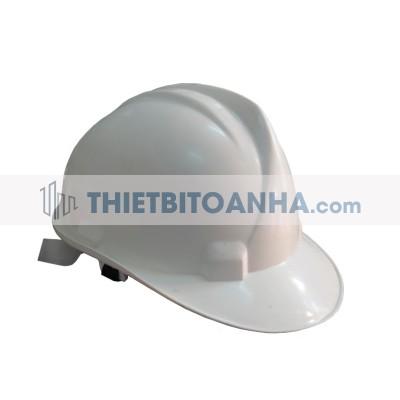 mũ bảo hộ lao động bằng nhựa