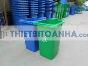 Đại lý cửa hàng bán thùng rác ở Bến Tre