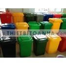 Thùng rác tại Kiên Giang