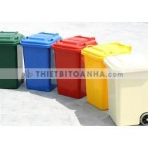 Bán thùng rác tại Thanh Hóa rẻ nhất