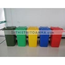 Đại lý thùng rác lớn nhất tại Ninh Bình