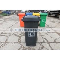 Đại lý thùng rác nhựa ở Hà Nam