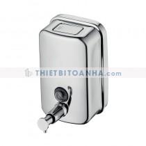 Bình đựng nước rửa tay đơn bằng inox 500ml