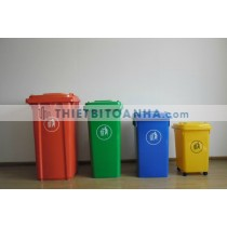 Bán thùng rác tại Hà Nội