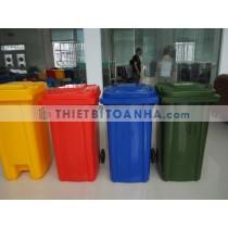 Đại lý cấp 1 bán thùng rác tại Đắk Nông