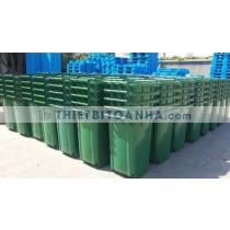 Cửa hàng bán thùng rác tại Hà Tĩnh