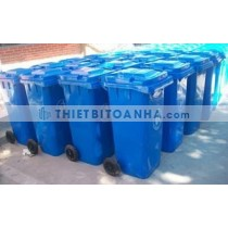 Đại lý bán thùng rác ở Tây Ninh