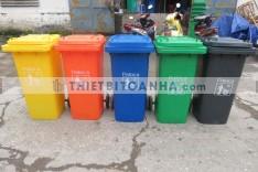 Đại lý bán thùng rác ở Bắc Ninh