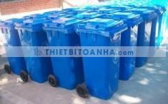 Đại lý cung cấp thùng rác Bình Định