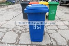 Đại lý bán thùng rác ở Thái Bình