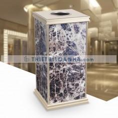 Mẫu thùng rác thích hợp cho khách sạn nhà hàng
