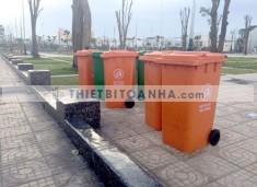Ưu điểm thùng rác nhựa cứng và thùng rác nhựa dẻo