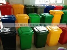 Đại lý thùng rác tại Kiên Giang