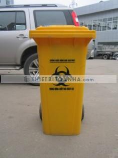 Ở đâu bán thùng rác y tế đúng tiêu chuẩn
