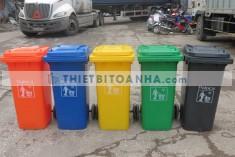 Cửa hàng bán thùng rác tại Bình Phước