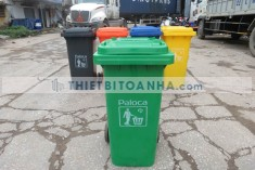 Nhà phân phối thùng rác tại Nam Định