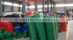 Đại lý bán thùng rác ở Bắc Giang