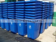 Đại lý bán buôn thùng rác tại Điện Biên