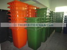 Đại lý bán lẻ thùng rác tại Gia Lai