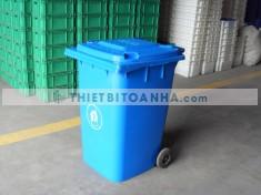 Cửa hàng bán buôn thùng rác tại Hà Giang