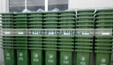 Nhà phân phối thùng rác tại Khánh Hòa